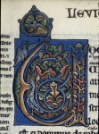 Inhabited initial