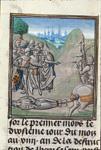 Death of Ezekiel