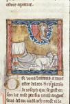 Joseph praying to God
