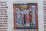 Joseph thrown into prison