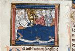 Royal 14 E. iii, f. 86, detail