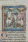 White Knight and Sir Galahad