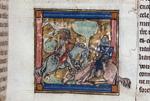 Defeat of Sir Melyas