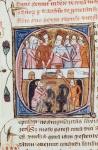 Cena magnatum (Supper of magnates)