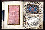 Egerton 3045, f. 11v-12