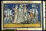 Siege of Melun