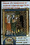 Cassiodorus and the empress