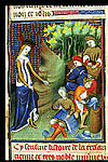 Minerva crowned