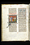 Theoderic and Brunhilda