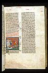 Execution of Brunhilda