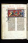 Battles in Aquitaine