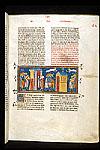 Saxon raids