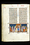 Betrothal of Louis the Pious