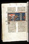 Coronation of Louis IX