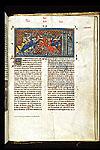 Florentines and Sienese