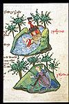 Hippolytus and Phaedra