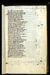 Text page from the Miller's Tale.