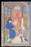 Robert de Namur and Jehan Froissart