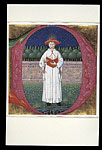 A blessed Benedictine Cardinal