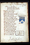 Heraldry and signatures