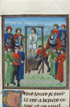 Execution of Bethisach