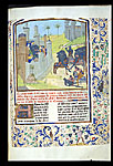 Death of Alexander of Epirus