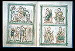 Martyrdom of Alban and Amphibaldus