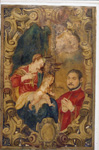 Commission to a Venetian nobleman