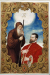 Commission from Marino Grimani to Tommaso Giustinian