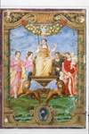 Commission from Girolamo Priuli to Nicol� Malipiero