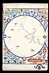 Map of the Eastern Hemisphere