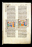 Correspondence of Alexander and Darius