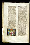 King Haguel receiving Ponthus