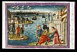 Aeneas at Carthage