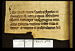 Ownership inscription