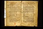 Stowe 1067, ff. 1v-2