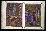 Transfiguration and Lazarus