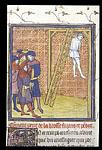 Execution of Pierre de la Brosse