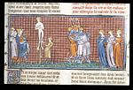 Death of Romhilda