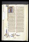 Abraham and patriarchs