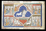 The Lamb and the book of Seven Seals