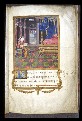 Royal 2 A XVI, f. 3