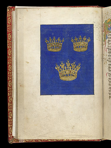 Arms of Bury