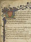 Arms of Thomas of Brotherton