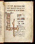 Egerton 609, f. 8