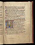 Monks; Christ teaching