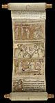 The Crucifixion; Lucy de Vere