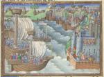 The Christian fleet