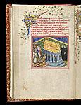 Henry VI praying