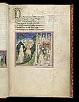 Alkmund on pilgrimage